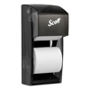 Paper Product Dispensers Bathroom Tissue Dispensers: Kimberly Clark Professional - Double Roll Tissue Dispenser
