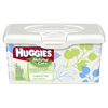 Sanfacon-baby-wipes: Kimberly Clark Professional - HUGGIES Natural Care® Unscented Baby Wipes