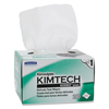 industrial wipers and towels and rags: Kimberly Clark Professional KIMTECH SCIENCE* KIMWIPES* Delicate Task Wipers