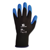 KLEENGUARD* G40 Purple Nitrile Foam Coated Gloves