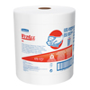 System-clean: WypAll* X80 Wipers Jumbo Roll