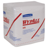 System-clean: WYPALL* X70 Manufactured Quarterfold Rags