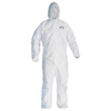 Protection Apparel: Kimberly Clark Professional - KLEENGUARD* A40 Liquid & Particle Protection Apparel