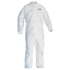 Protection Apparel: Kimberly Clark Professional - KLEENGUARD* A30 Breathable Splash & Particle Protection Apparel