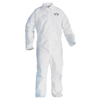 Protection Apparel: Kimberly Clark Professional - KLEENGUARD A20 Breathable Particle Protection Coveralls