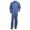 Protection Apparel: Kimberly Clark Professional - KLEENGUARD* A20 Breathable Particle Protection Apparel
