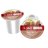 Cake Boss Italian Rum Cake Keurig K-Cup® Compatible Single Serve Cups KCU SNCB5242-48
