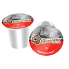 Hurricane Coffee Noreaster Keurig K-Cup® Compatible Single Serve Cups KCU SNHU1110-48