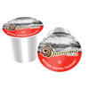 Hurricane Coffee Butter Toffee Tsuanmi Keurig K-Cup® Compatible Single Serve Cups KCU SNHU1205-48