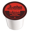 Java Factory Da Bomb Keurig K-Cup® Compatible Single Serve Cups KCU SNJF5108-48