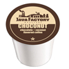 Java Factory Choconut Keurig K-Cup® Compatible Single Serve Cups KCU SNJF5210-48