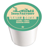 Java Factory Vanilla Dream Keurig K-Cup® Compatible Single Serve Cups KCU SNJF5212-48