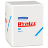 industrial wipers and towels and rags: Kimberly Clark Professional - WypAll* X60 Quarterfold Washcloths