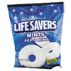 candy: LifeSavers® Pep-O-Mint Candy