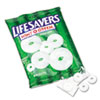 candy: LifeSavers® Wint-O-Green Candy