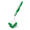 brush: Libman - Dual-Surface Heavy Duty Kitchen Brushes