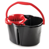 rubbermaid 30 gallon bucket: Libman - 4 Gallon Clean & Rinse Bucket with Wringer