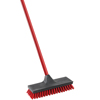 floor brush: Libman - Floor Scrubs