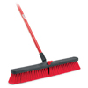 brooms and dusters: Libman - 24 Inch Multi-Surface Push Brooms
