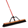 """brooms and dusters: Libman - 36"""" Smooth Surface Heavy Duty Push Broom"""