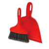 Brooms Dust Pans: Libman - Dust Pan with Whisk Broom Sets