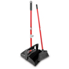 Stokoderm-products: Libman - Lobby Broom & Open Dust Pan Sets - 2 Sets per Case!