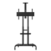 """Luxor TV Mount Stands: Luxor - Adjustable Height Large TV Mount for 40""""-90"""" Flat Panel TV"""