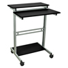 "double markdown: Luxor - 31.5""W Stand Up Workstation"