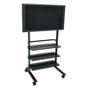 Luxor TV Mount Stands: Luxor - LCD TV Stand w/ Shelves