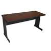 System-clean-furniture: Marvel Group - Pronto® School Training Table w/Modesty Panel Back