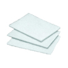 Abrasives: 3M - Scotch-Brite Light Duty Cleansing Pad
