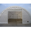 canopy & carports: Rhino Shelter - Replacement cover for Round Building 30x40