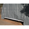 canopy & carports: Rhino Shelter - Roll-up Door Kit