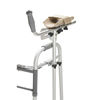 Samsonite-crutches-walkers: Guardian - Walker Armrest Attachment