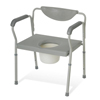 bedpans & commodes: Guardian - Commode, Bariatric