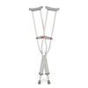 canes & crutches: Guardian - Red?Dot Aluminum Crutches