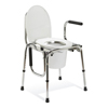 bedpans & commodes: Guardian - Drop-Arm Commode