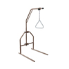 medical equipment: Medline - Trapeze, Offset, Fixed, Without Base