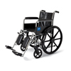 "Wheelchairs: Medline - Excel 2000 Wheelchairs - 18"" Seats"
