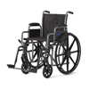 Wheelchairs: Medline - K1 Basic Wheelchair