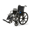 Wheelchairs: Medline - 2000 Excel Extra-Wide Wheelchair