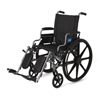Wheelchairs: Medline - K4 Basic Lightweight Wheelchair