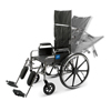 Wheelchairs: Medline - Reclining Wheelchair