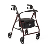 Samsonite-crutches-walkers: Medline - Basic Rollators
