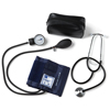 medical equipment: Medline - Aneroid, Blood Pressure Unit, Steth, Cuff with D-Ring