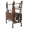 Medline Bed Transport Cart MED MDSBEDCART
