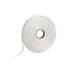 "Respiratory: Medline - Bleached Twill Tape - 3/8"" x 72 Yds"