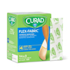 "Wound Care: Medline - Curad® 3/4"" x 3"" Fabric Adhesive Bandages"