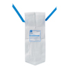 heat and cold therapy: Medline - Ice Bag, Bilateral, Clamp Closure, 24Cs