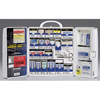 Medline Kit, First Aid, General, 203 Pcs, 50 People MED NONFAK300